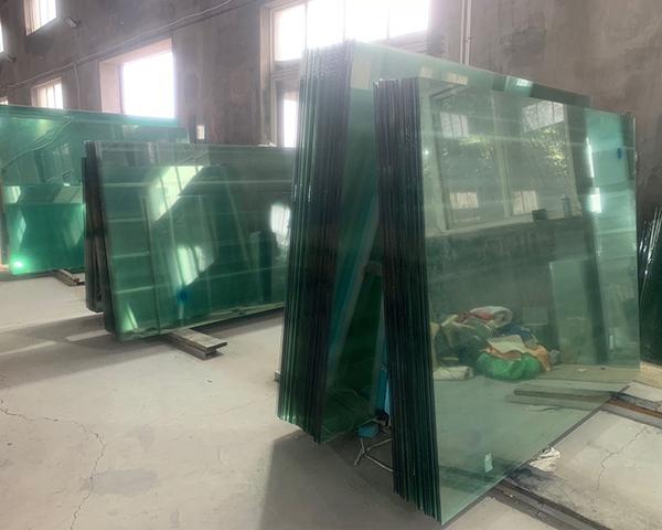 大连中空玻璃厂家